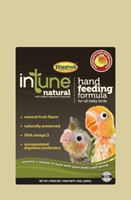 InTune Handfeeding Regular 10 Oz