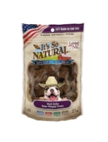 It's Purely Natural Beef Jerky Bones, 4 ounces