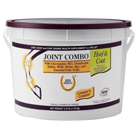 Joint Combo Hoof-N-Coat for Horses, 3.75 lbs