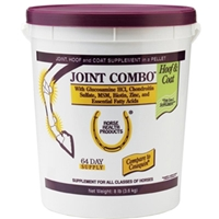 Joint Combo Hoof-N-Coat for Horses, 8 lbs