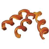 Jumbo Bully Springs Dog Treats, 8 ct