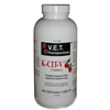 K-CIT-V Cranberry Potassium Citrate for Dogs, 100 Chewable Tablets | VetDepot.com