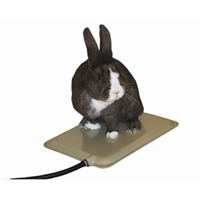 "K&H Small Animal Heated Pad, 9"" x 12"""