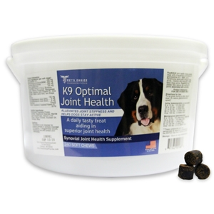 K9 Optimal Joint Health, 240 Soft Chews