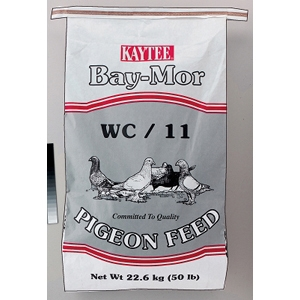 Kaytee Bay-Mor WC/11 Pigeon Food, 50 lb