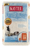 Kaytee Clean & Cozy Bedding, 500 cu. in