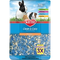 Kaytee Clean & Cozy Bedding, Aspen, 1000 cu. in