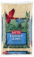 Kaytee Cracked Corn Wild Bird Feed, 4 lbs