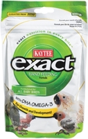 Kaytee Exact Hand Feeding Baby Bird Food, 7.5 oz