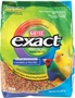 Kaytee Exact Rainbow, Canary & Finch Food, 2 lbs