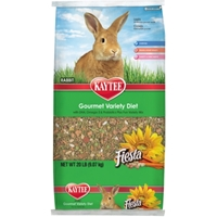 Kaytee Fiesta, Rabbit Food, 20 lbs