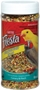 Kaytee Fiesta Tropical Fruit Treat for Canaries & Finches, 10 oz