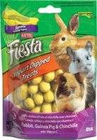 Kaytee Fiesta Yogurt Dipped Treats, Banana Yogurt, 3.5 oz