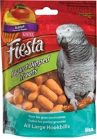 Kaytee Fiesta Yogurt Dipped Treats, Mango Yogurt, 3.5 oz