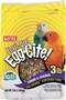 Kaytee Forti-Diet Egg-Cite! Conure Food, 2 lbs