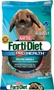 Kaytee Forti-Diet Pro Health Adult Rabbit Food, 10 lbs