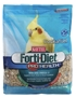 Kaytee Forti-Diet Pro Health Cockatiel Food, 3 lbs