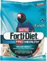 Kaytee Forti-Diet Pro Health Finch Food, 3 lbs