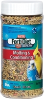 Kaytee Forti-Diet Pro Health Molting & Conditioning Supplement for Small Birds, 11 oz