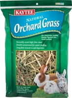 Kaytee Natural Orchard Grass 16 oz