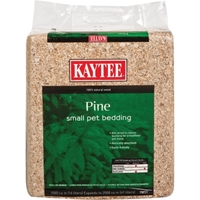 Kaytee Pine Bedding & Litter, 2500 cu. in