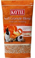 Kaytee Soft-Sorbent Granule Bedding & Litter, Orange, 10 L