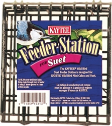 Kaytee Suet Feeder Station