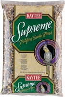 Kaytee Supreme Cockatiel Fortified Daily Blend, 3 lbs
