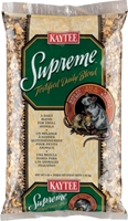 Kaytee Supreme Rat & Mouse Fortified Daily Blend, 4 lbs