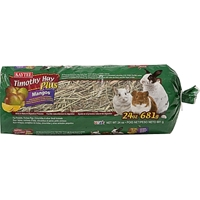 Kaytee Timothy Hay Plus Mango, 24 oz