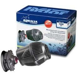 Koralia Evolution Pump, 1050 gph