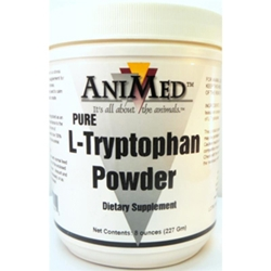 L-Tryptophan Pure Powder, 8 oz