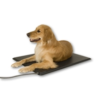 Lectro-Kennel Heated Pad & Cover, Large