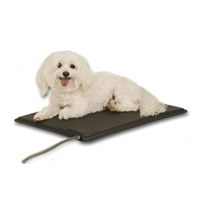 Lectro-Kennel Heated Pad & Cover, Small