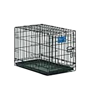 "Life Stage Dog Crate, 22"" x 13"" x 16"""