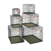"Life Stages Dog Crate, 48"" x 30"" x 35"""