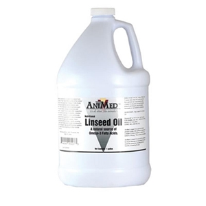 Linseed Oil, 1 gal