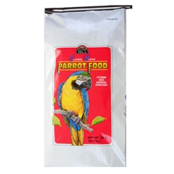 LM Animal Farms Parrot Food, 45 lb