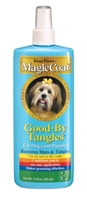 Magic Coat Good-Bye Tangles Conditioner for Dogs, 12 oz