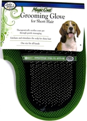 Magic Coat Grooming Glove for Short Hair Pets
