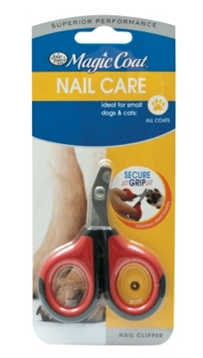 Magic Coat Nail Clipper