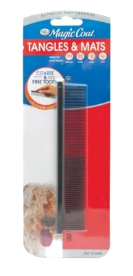 Magic Coat Pet Comb