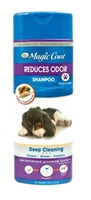 Magic Coat Reduces Odor Shampoo, 16 oz