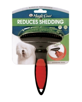 Magic Coat Shedding Rake