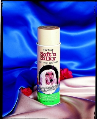 Magic Coat Soft'n Silky Coat & Skin Conditioner for Dogs, 7 oz