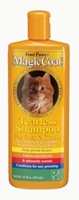 Magic Coat Tearless Shampoo for Cats & Kittens, 12 oz