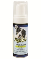 Magic Coat Waterless Shampoo for Dogs & Puppies, 6 oz