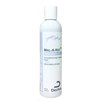 Mal-A-Ket Medicated Shampoo, 8 oz