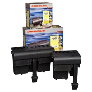 Marineland Emperor 400 Power Filter, 80 gal