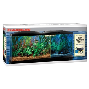 Marineland LED Aquarium Kit, 55 gal